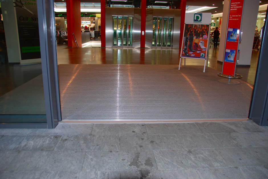 Einkaufszentrum Willisau